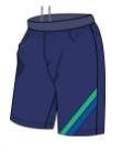 Chándal Pantalón Corto
