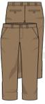 Pantaló Beige Llarg